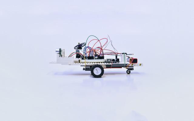 Robotip. Vir: Rampa
