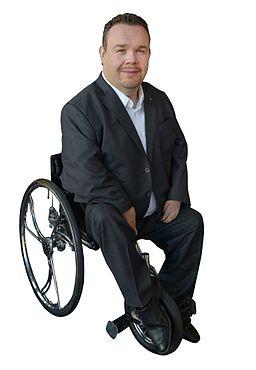 David Lega.