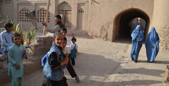 Afganistan SEM