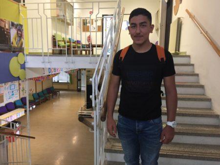 Ali iz Irana.