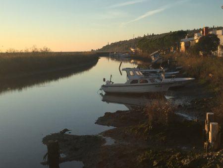 Jernejev kanal.