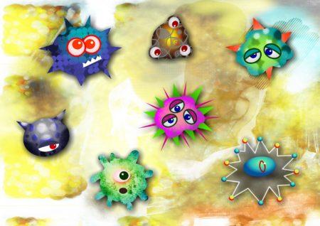 Bakterije