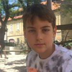 Filip Tratnik.