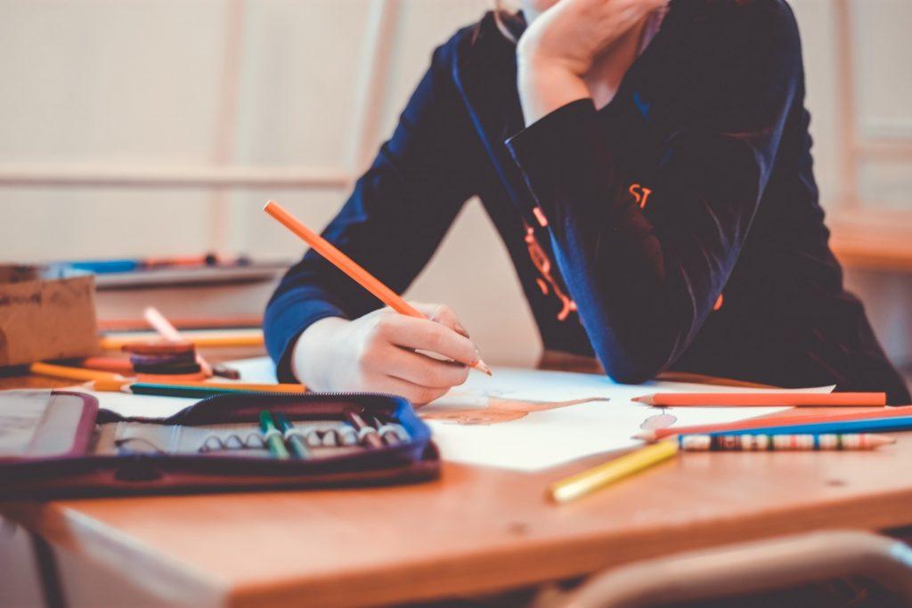 Vsaka šola je v nečem dobra. Vir: Pixabay.