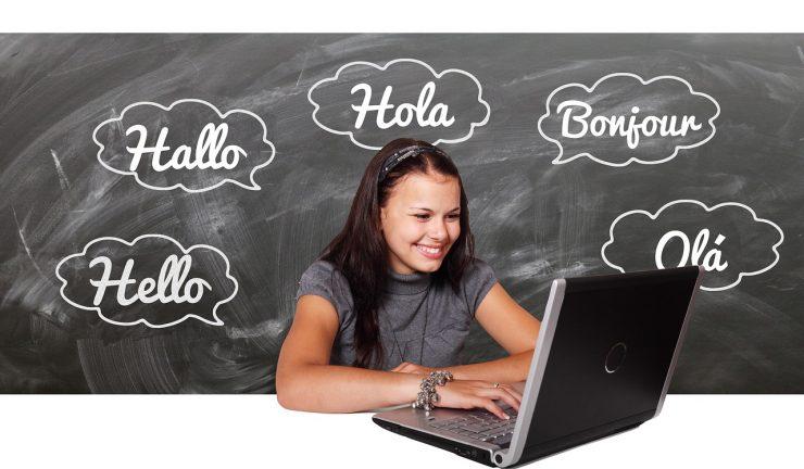 Evropski dan jezikov 2017. Vir: Pixabay/CC