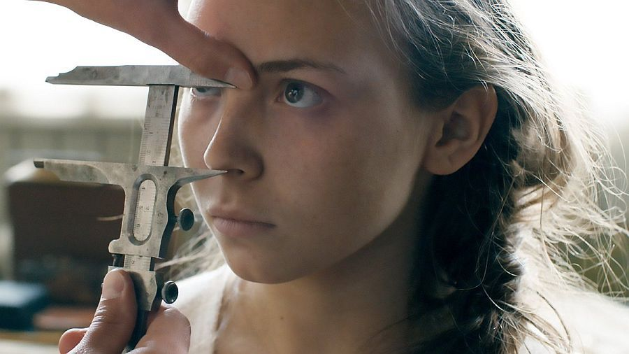 Prizor iz filma Nečista kri. Vir: Liffe