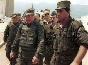 Ratko Mladić. Foto: Mikhail Evstafiev/Wikimedia/CC