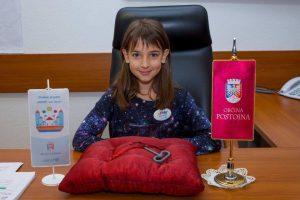 Arja Eva Hvala. Vir: Unicef Slovenija