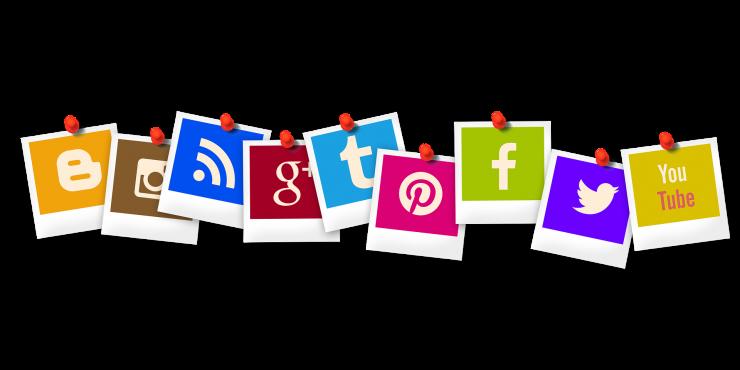 Kako prepoznati lažne novice na družabnih omrežjih? Vir: Pixabay