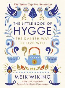 Knjiga o Hygge. Vir: OECD/Flickr