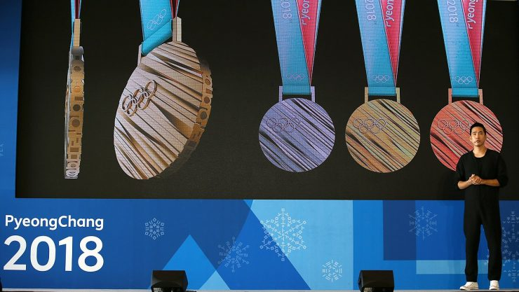23. zimske olimpijske igre/Wikimedia