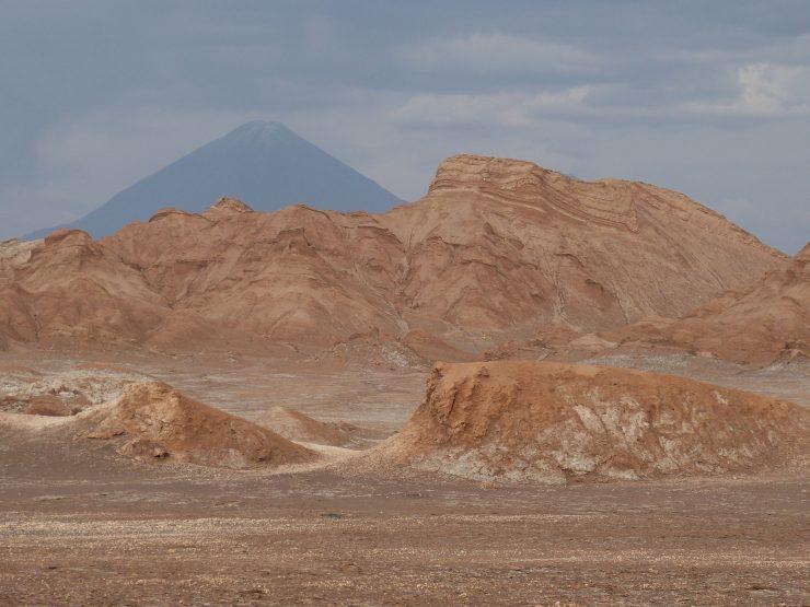 Atacama. Vir: Pixabay