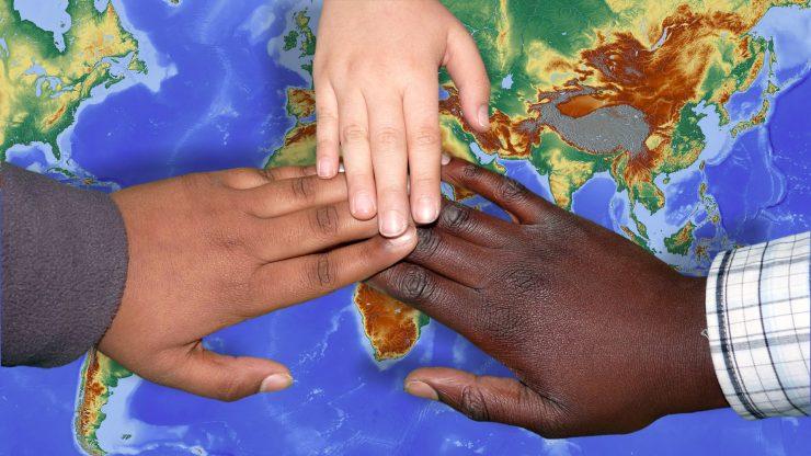 Natečaj za najboljši odziv na Zgodbe otrok sveta. Vir: Pixabay