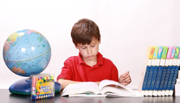 Kaj pa šolstvo? Vir: Pixabay
