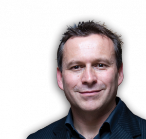 Ian Gilbert. Vir: Independent Thinking