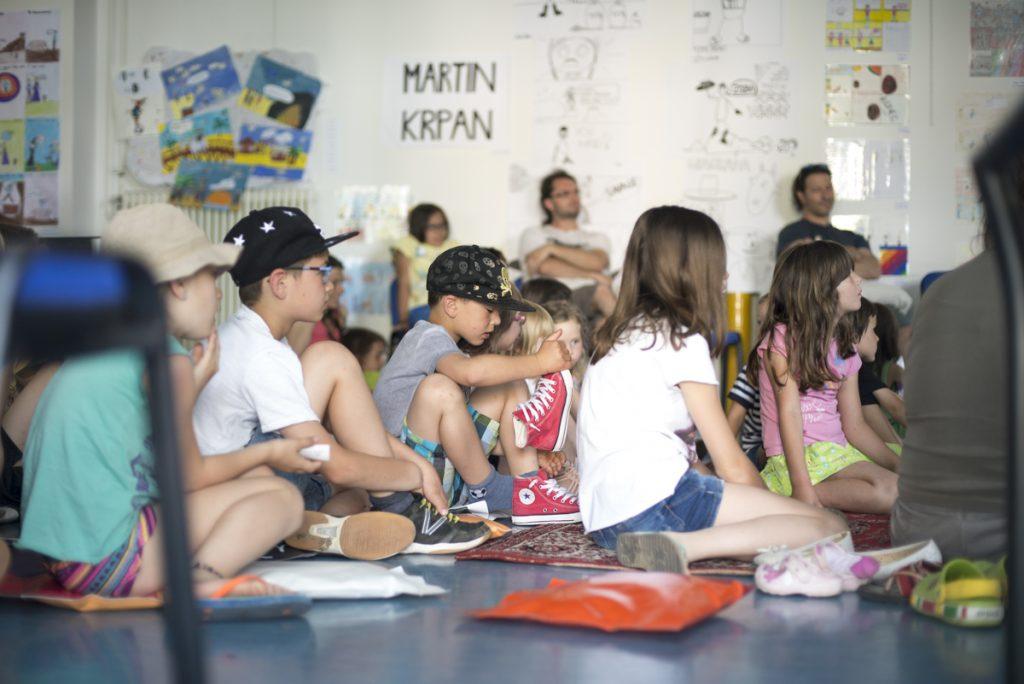 Foto: Branka Kesar/Kino Otok