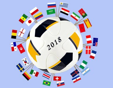 Football world championship. Credit: Pixabay