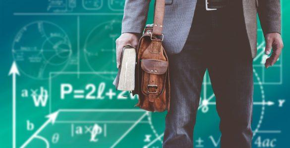 Razpis mobilnost visokošolskih učiteljev. Vir: Pixabay