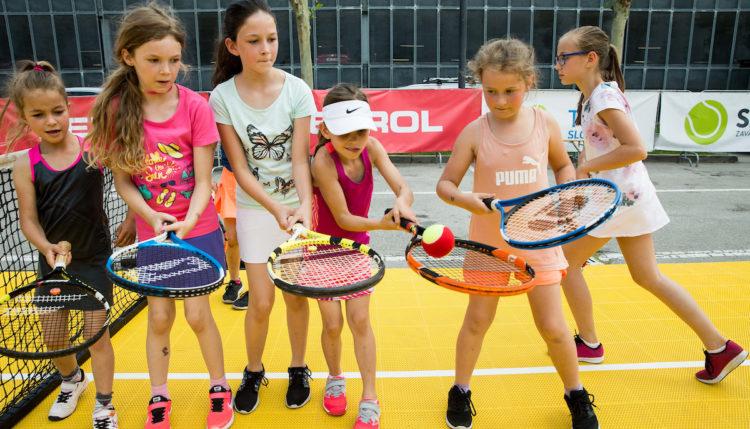 Gibaj mladina. Foto: Vid Ponikvar/Sportida