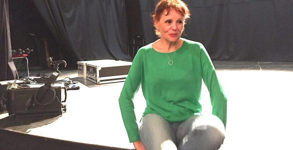 Draga Potočnjak. Foto: Sonja Merljak/Časoris