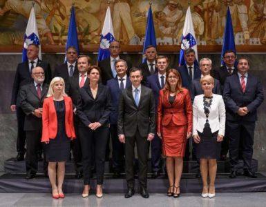 Government. Credit: Nebojša Tejić/STA