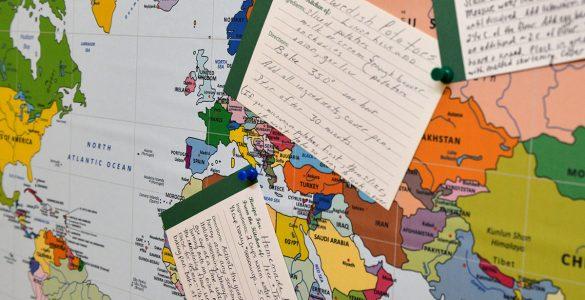 Natečaj Odzivi na Zgodbe otrok sveta. Foto: Javier Alvarez/JBER