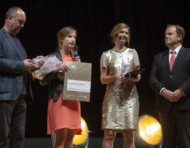 21. Festival slovenskega filma. Foto: Katja Goljat, Matjaž Rušt