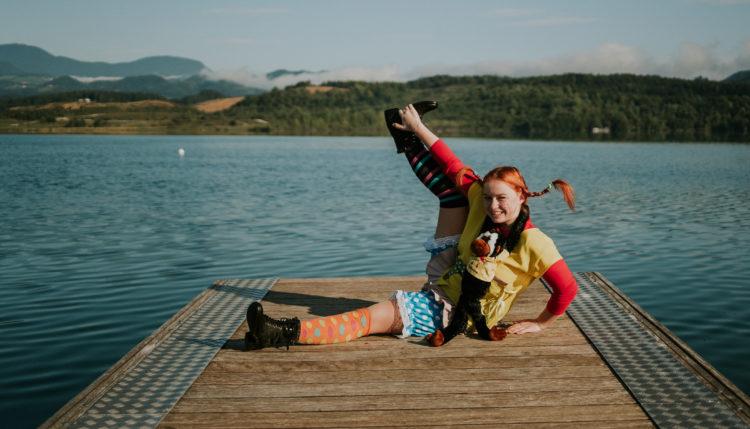 29. Pikin festival. Foto: Peter Žagar