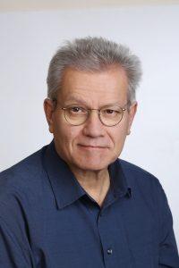 Marko Juhant. Vir: Osebni arhiv