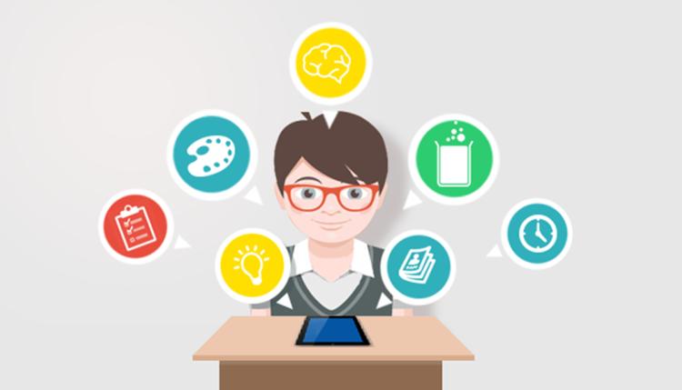 Pregled izobraževanja in usposabljanja 2018. Vir: Pixabay