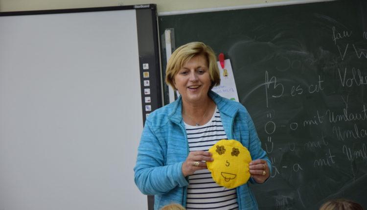 Dan učiteljev. Foto: Mojca Štruc/Časoris