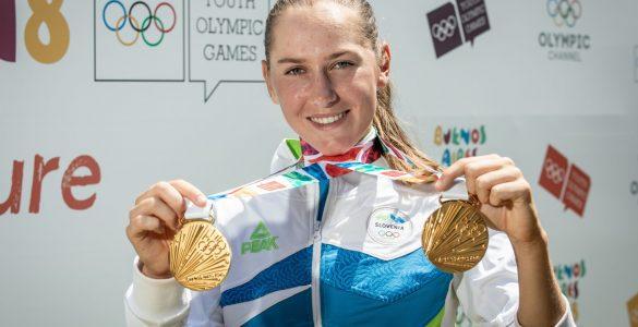Mladinske olimpijske igre 2018 končane. Vir: Arhiv OKS