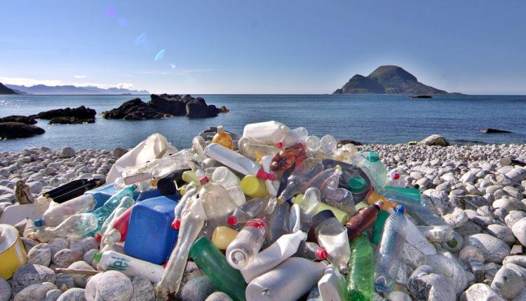 Direktiva o plastičnih odpadkih. Vir: Flickr