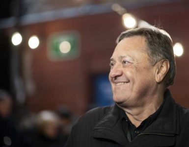 Izidi lokalnih volitev: V Ljubljani je zmagal Zoran Janković. Foto: Bor Slana/STA