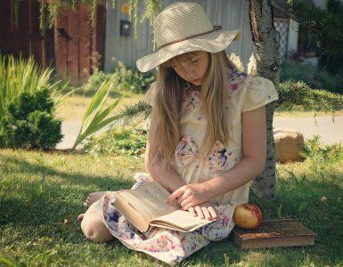 34. Slovenski knjižni sejem: Knjige lahko spremenijo življenje. Vir. Pixabay