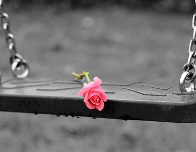 Reci ne nasilju. Vir: Pixabay