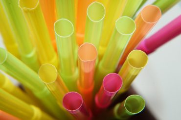 Plastic waste. Credit: Pixabay