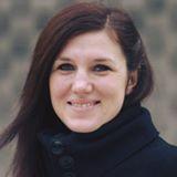 Nina Jelen. Vir: Osebni arhiv