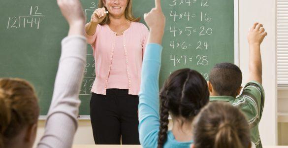 Razpis za mlade učitelje. Vir: Adobe Stock