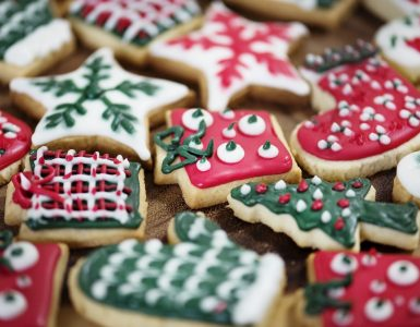 Božično vzdušje. Vir: Pixabay