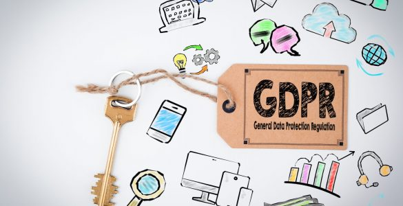 Dan varstva osebnih podatkov 2019.. Vir: Adobe Stock