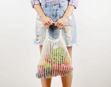 V Sloveniji velja prepoved plastičnih vrečk 2019. Vir: Adobe Stock