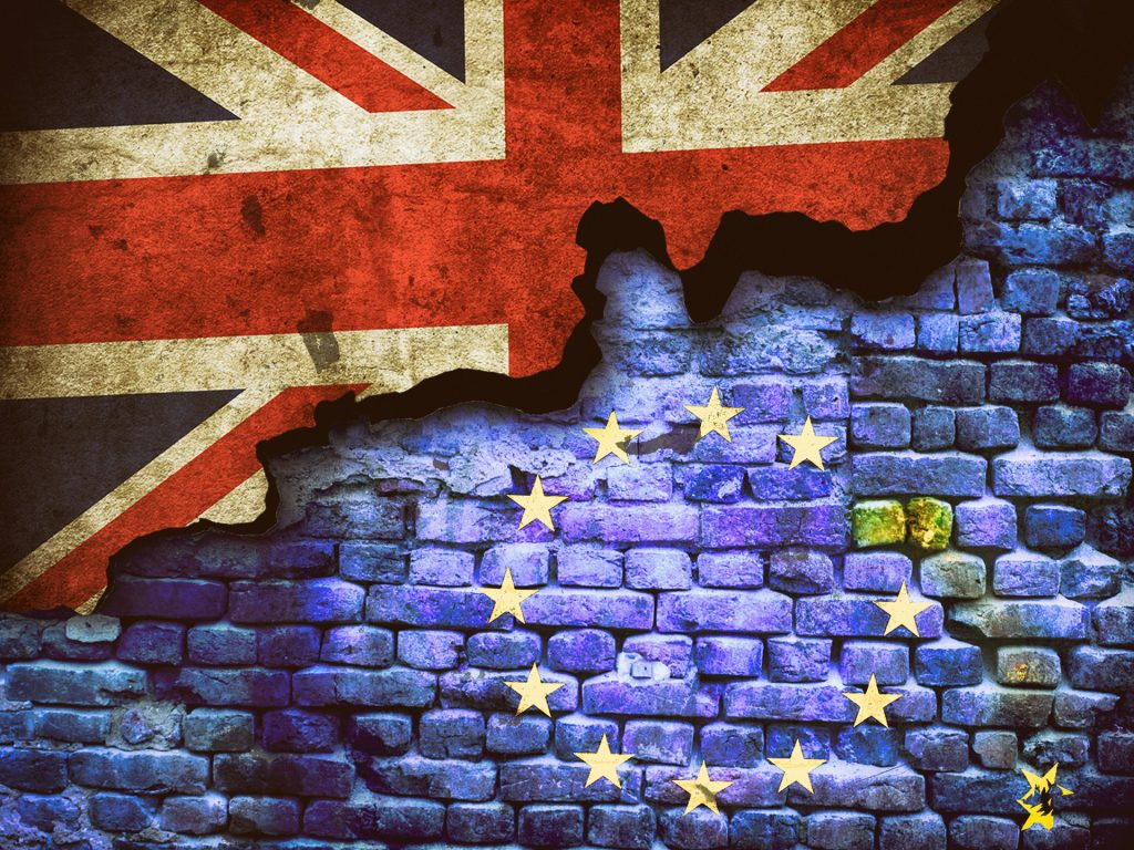 Brexit. Credit: Pixabay