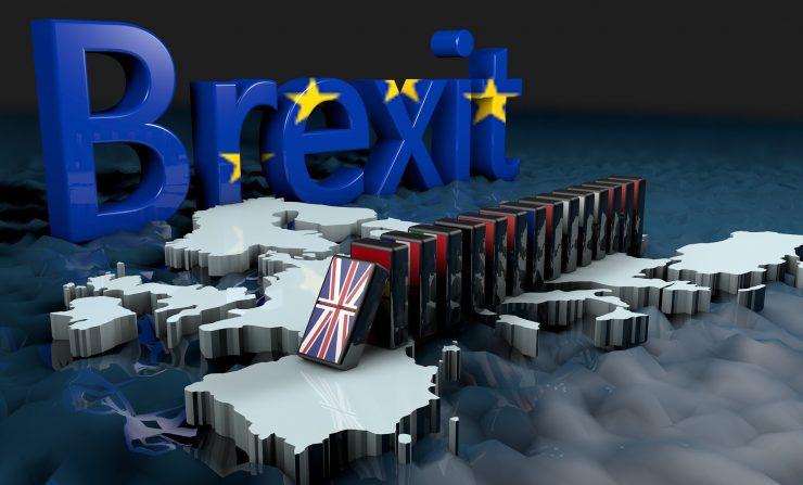 Brexit. Vir: Pixabay