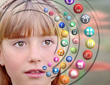 Kako govoriti o družbenih omrežjih? Vir: Pixabay