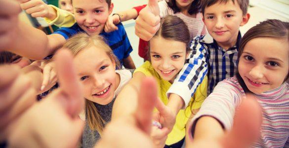 Vloga staršev v šoli. Vir: Adobe Stock