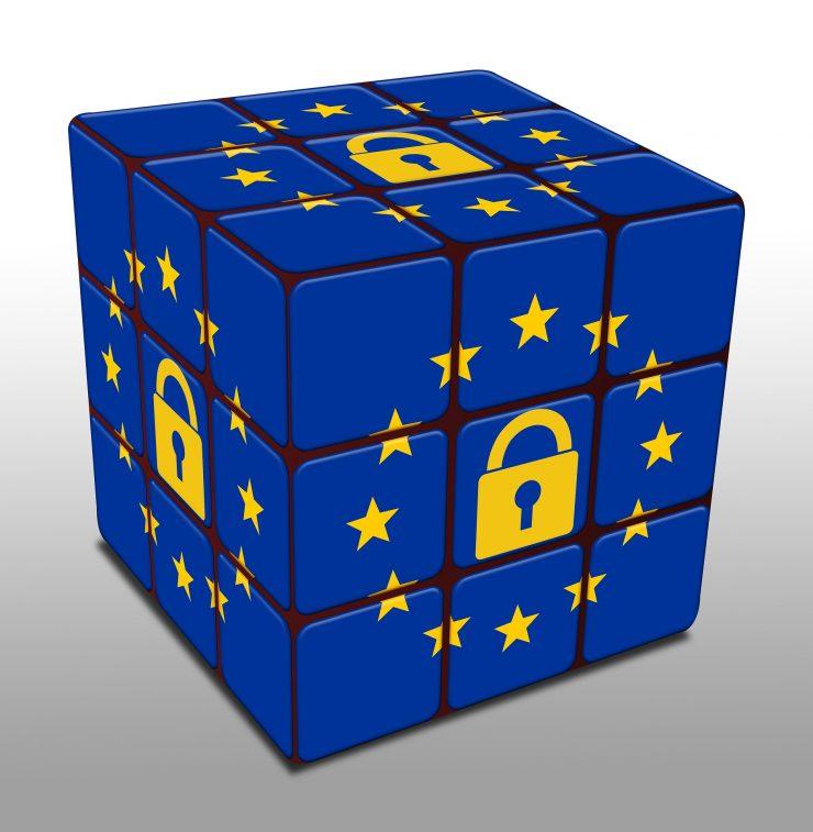 Data Protection. Credit: Pixabay