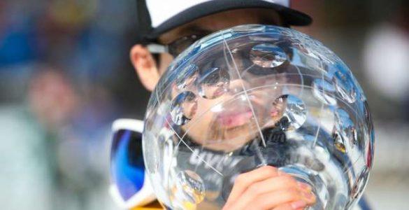 Nov rekord v Planici je postavil Ryoyu Kobayashi. Foto: Anže Malovrh/STA