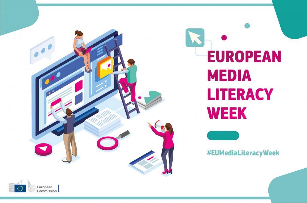 Evropski teden medijske pismenosti 2019.