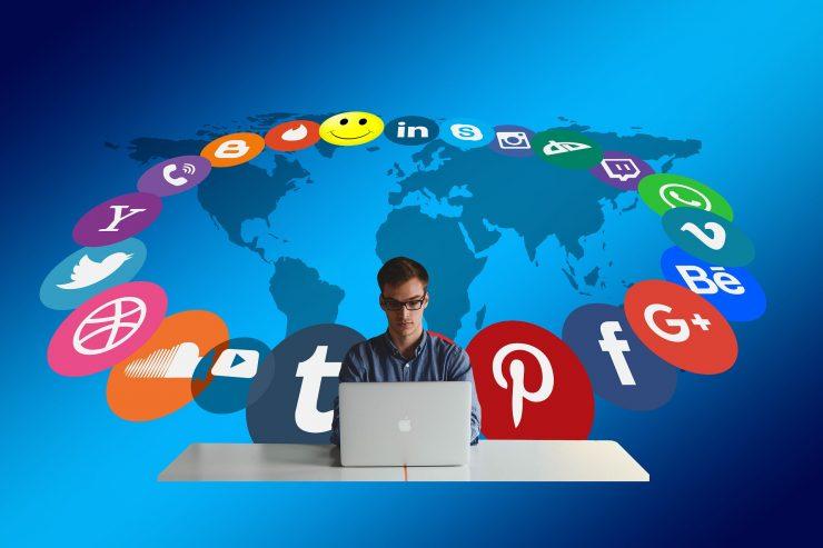 Evropska direktiva o avtorskih pravicah. Vir: Pixabay